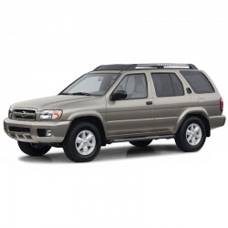 Nissan Pathfinder (R50) - Service Manual, Repair Manual