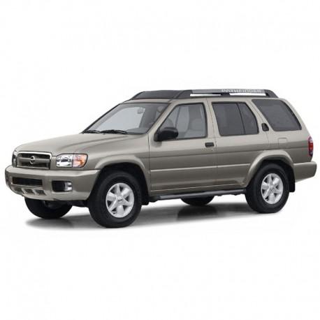 Nissan Pathfinder (R50) - Service Manual, Repair Manual