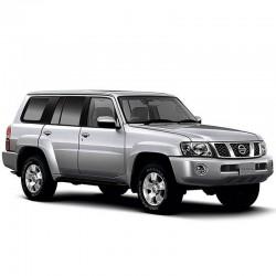 Nissan Patrol (Y61) - Manual de Taller / Manual de Reparacion