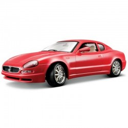 Maserati 3200 GT - Service Manual - Parts Catalogue - Owners Manual