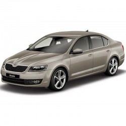 Skoda Octavia III (MK3) - Service Manual / Repair Manual - Wiring Diagrams