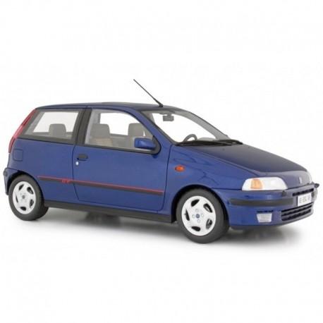 Fiat Punto (176) - Manuale di Officina - Schemi Elettrici