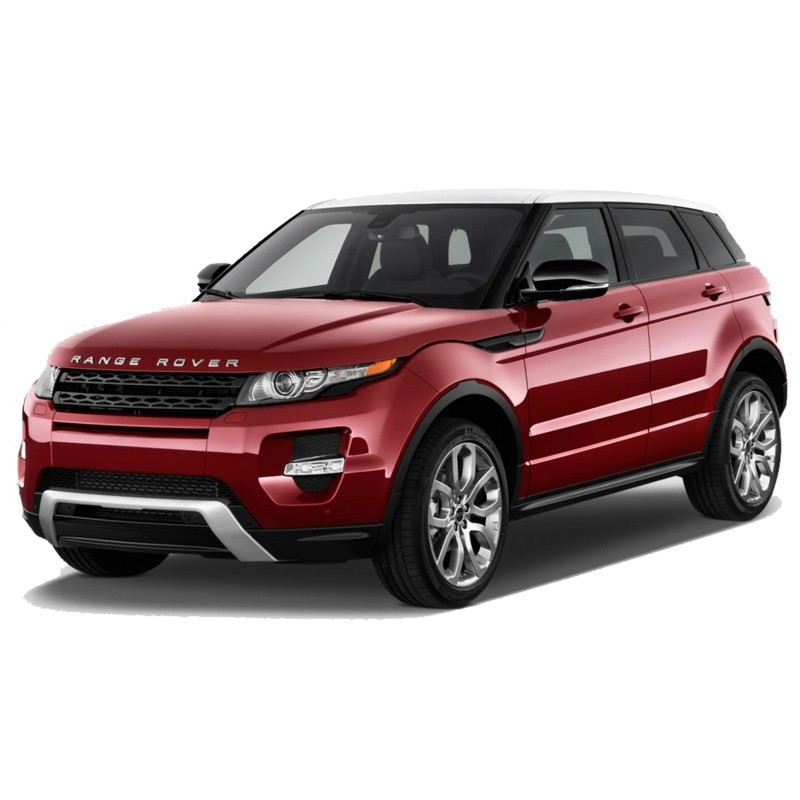 Range Rover Evoque  L538  - Service Manual    Repair Manual