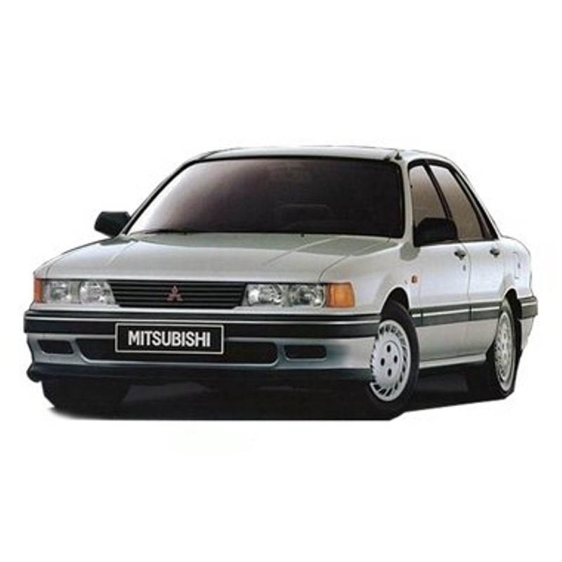 Mitsubishi Galant Mk6   Repair Manual