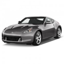 Nissan 370Z (Z34) - Service Manual, Repair Manual