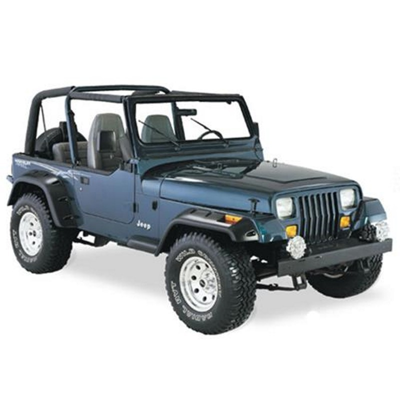 jeep wrangler yj  service manual / repair manual  wiring diagrams