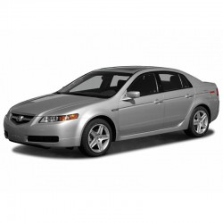 Acura TL (2004) - Service Manual - Repair Manual