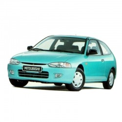 Mitsubishi Colt-Lancer (1996-2001) - Service Manual / Repair Manual - Wiring Diagrams
