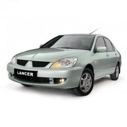Mitsubishi Lancer (2004) - Service Manual / Repair Manual - Wiring Diagrams