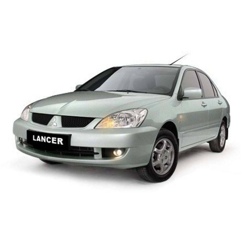 Mitsubishi Lancer  2004    Repair Manual