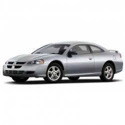 Dodge Stratus JR Sedan - Service Manual, Repair Manual