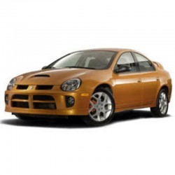 Dodge SRT-4 & Neon (PL Models) - Service Manual, Repair Manual
