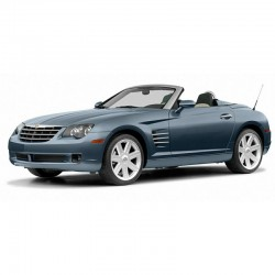 Chrysler Crossfire ZH - Service Manual / Repair Manual