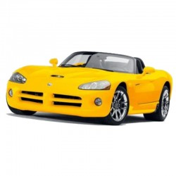 Dodge Viper ZB - Service Manual / Repair Manual