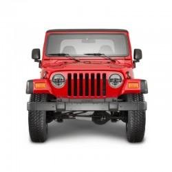Jeep Wrangler TJ 2005 - Service Manual / Repair Manual