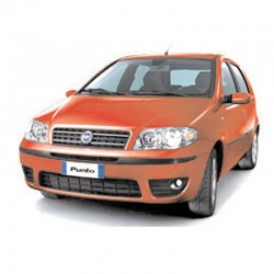 Fiat Punto (188)  - Manuale di Officina - Manuale di Riparazione