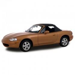 Mazda MX-5 Miata (NB Series) - Service Manual - Manual de Taller - Wiring Diagrams - Parts Catalogue