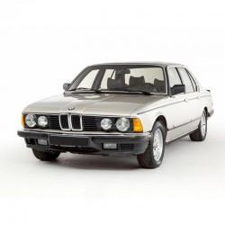 BMW 7 Series E23  (1977-1987) - Service Manual - Reparaturanleitung /  Werkstatthandbuch