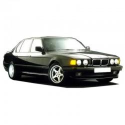 BMW 7 Series E32 (1988-1994) - Service Manual / Repair Manual - Wiring Diagrams