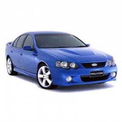 Ford Falcon BA (2002-2005) - Service Manual / Repair Manual
