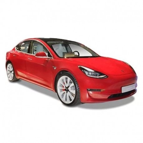 Tesla Model 3  - Service Manual / Repair Manual - Wiring Diagrams