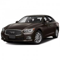 Infiniti Q50 (V37) - Service Manual, Repair Manual - Owners Manual