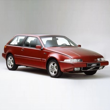 Volvo 480 - Electrical Wiring Diagrams | Volvo 480 Wiring Diagram |  | Service Manuals Online
