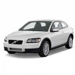 Volvo C30 (2007-2011) - Electrical Wiring Diagrams