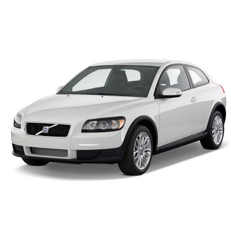 Volvo C30  2007-2011