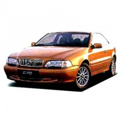 Volvo C70 (1998-2000) - Electrical Wiring Diagrams