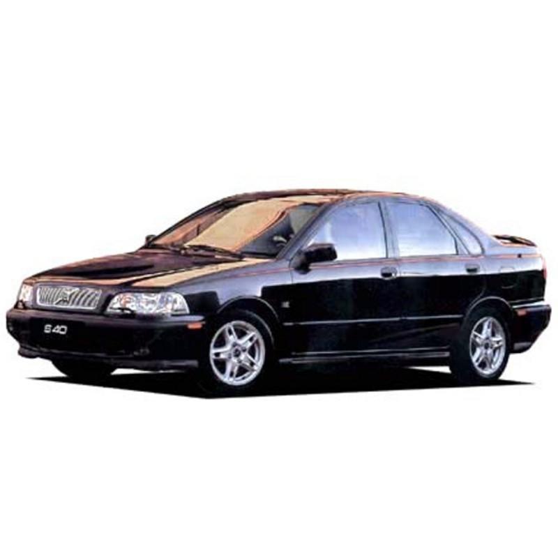 Volvo S40  2001-2003