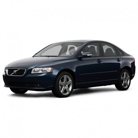 Volvo S40 (2004-2011) - Electrical Wiring Diagrams