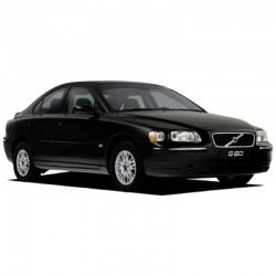 Volvo S60 (2002-2008) - Electrical Wiring Diagrams