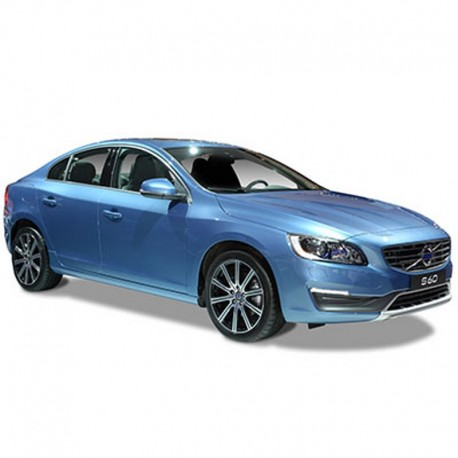 Volvo S60 (2013-2015) - Electrical Wiring Diagrams