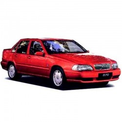 Volvo S70 (1999-2000) - Electrical Wiring Diagrams