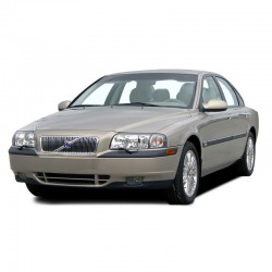 Volvo S80 (1999-2005) - Electrical Wiring Diagrams