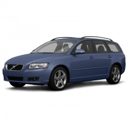 Volvo V50 (2004-2011) - Electrical Wiring Diagrams