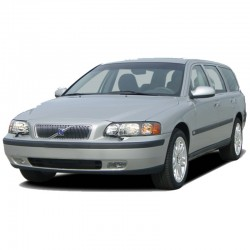 Volvo V70 (2003-2007) - Electrical Wiring Diagrams