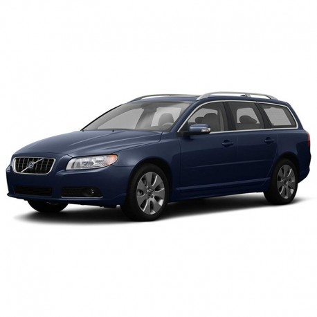 Volvo V70 (2008-2015) - Electrical Wiring Diagrams | Volvo V70 Tail Light Wiring Diagram |  | Service Manuals Online