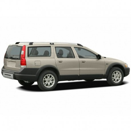Volvo XC70 (2003-2007) - Electrical Wiring Diagrams