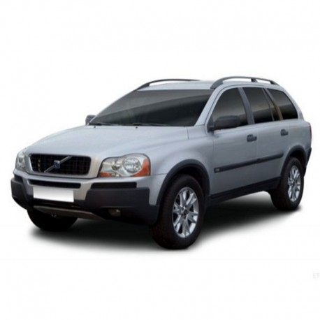 volvo xc90 (2003-2014) - electrical wiring diagrams  service manuals online