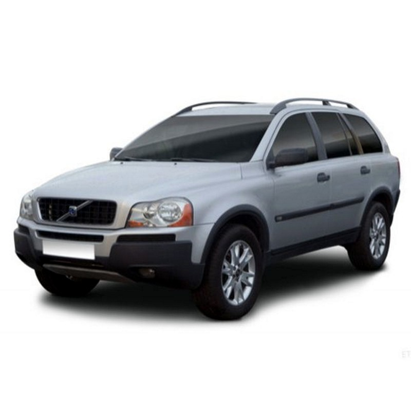 Diagram  Volvo Xc90 2013 Electrical Wiring Diagram