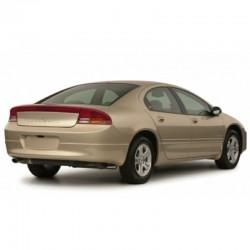 Dodge Intrepid (LH) - Service Manual, Repair Manual