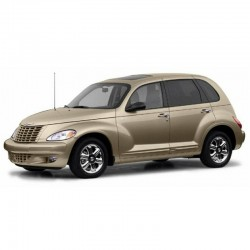 Chrysler PT Cruiser - Service Manual, Repair Manual