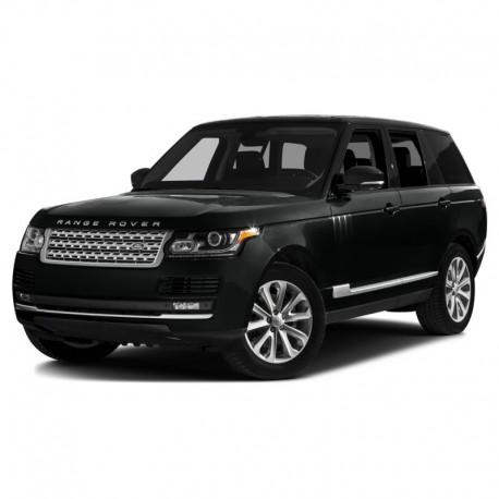 Range Rover L405 (2014-2019) - Service Manual / Repair Manual - Wiring Diagrams
