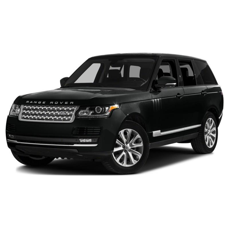 Range Rover L405 (2014-2019) - Service Manual / Repair ...