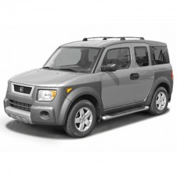 Honda Element DX - Service Manual / Repair Manual - Wiring Diagrams