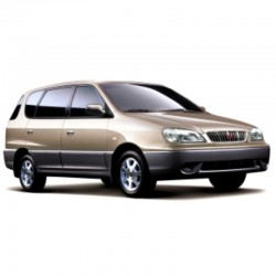 Kia Carens MK1 (RS) - Service Manual, Repair Manual