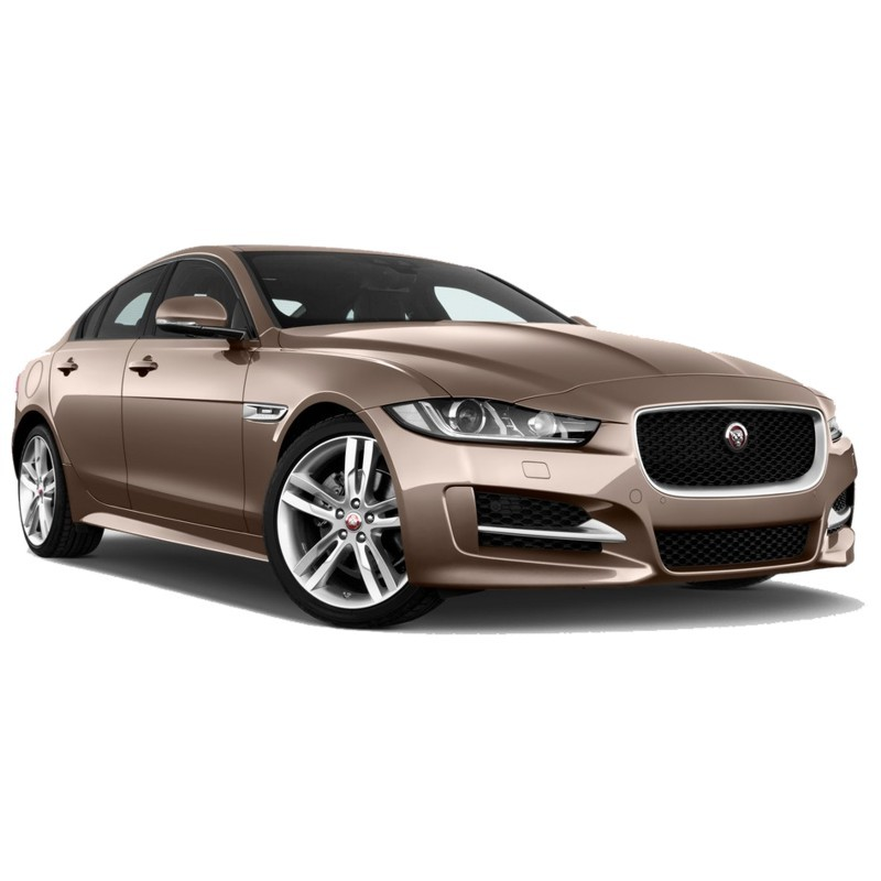Jaguar Xe  X760  2017   Repair Manual