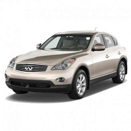 Infiniti QX50 (J50) 2014-2015 - Service Manual, Repair Manual